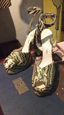 Biba shoes VA