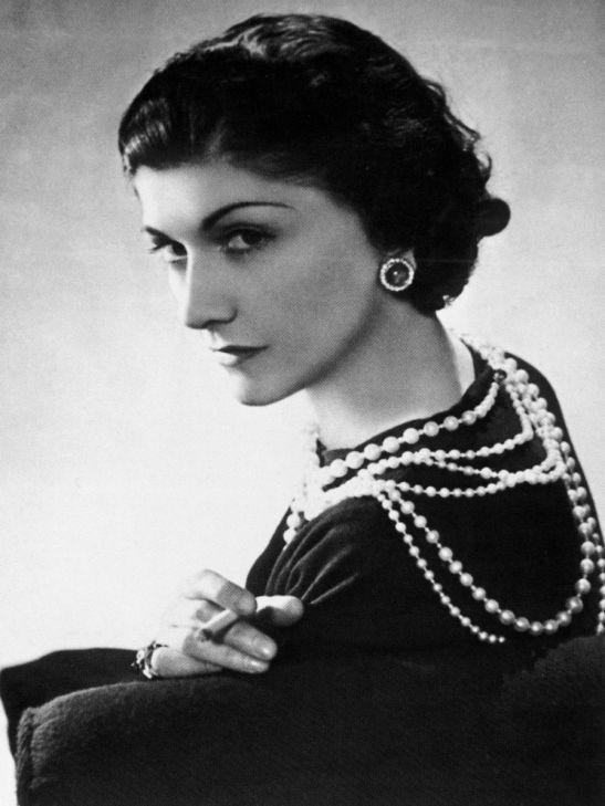 Coco Chanel I