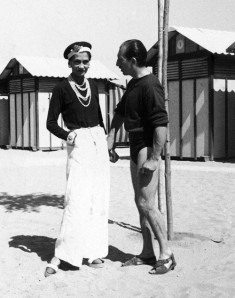 coco-chanel-venice-italy-with-duke-larino