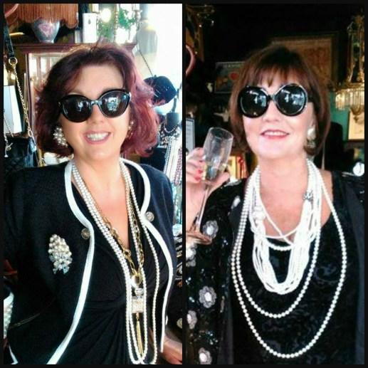 Su & Sue Chanel