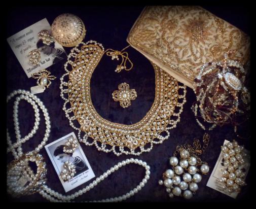pearl showcase