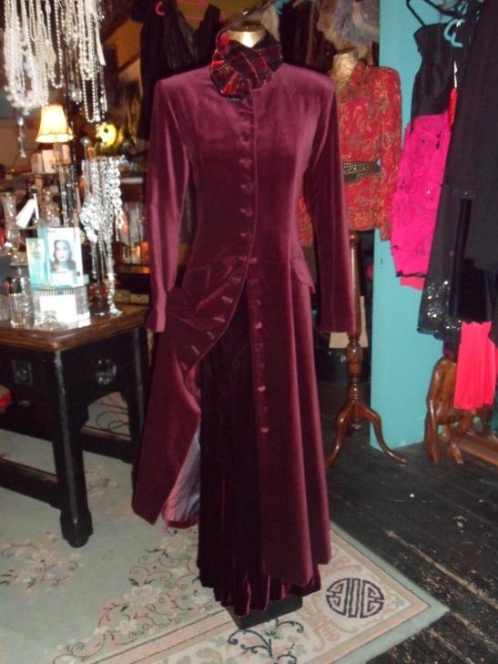 velvet coats 048