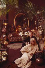 Barbara Hulaniki & Fitz