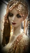Mooshy La La Deco mannequin 1